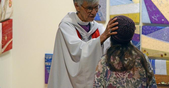 Healing Prayer Ministry