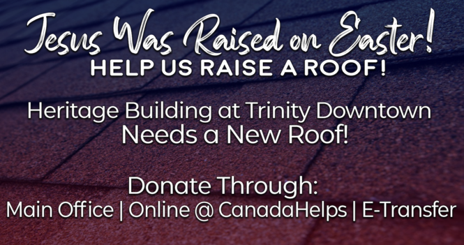 Raise a Roof