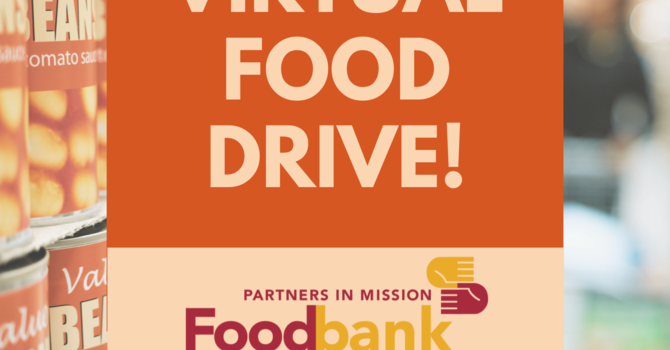 Partners in Mission Food Bank