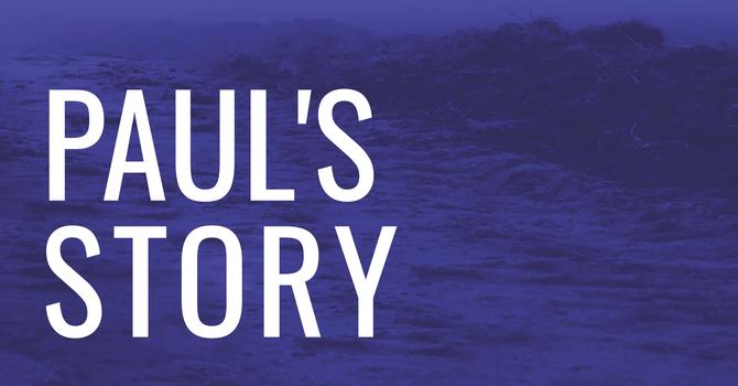 Paul's Story