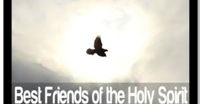 Holy Friendship (Z)