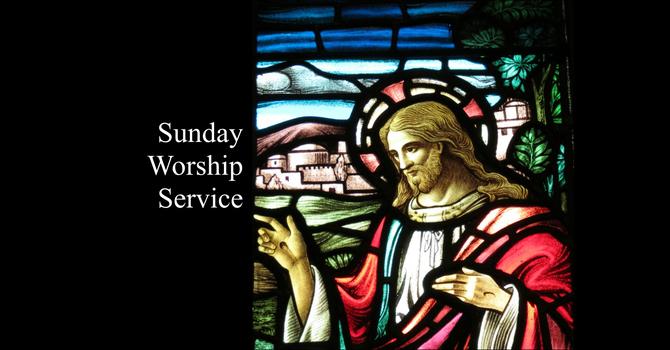 May 9, 2021 Sunday Service image