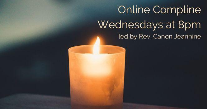Online Compline