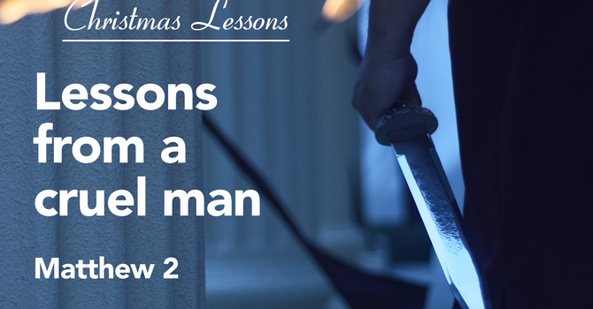 Lessons from a Cruel Man