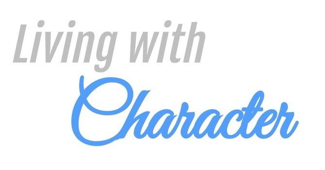 Character Sermon 4