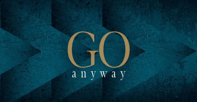 GO Anyway