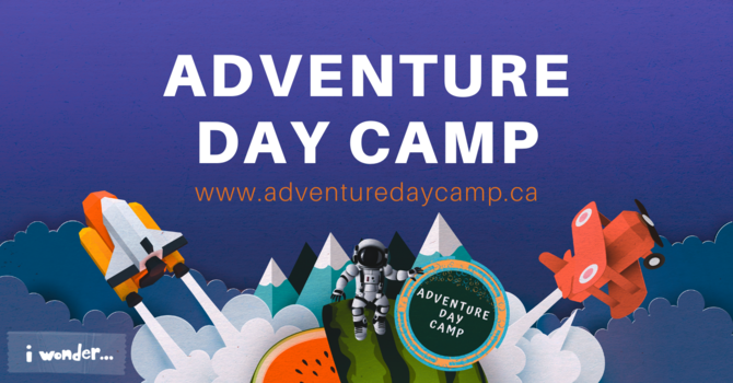 Adventure Day Camp