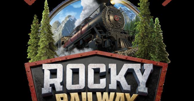 Rocky Railway Summer Camp