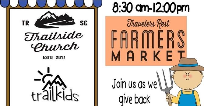 Travelers Rest Farmers Market