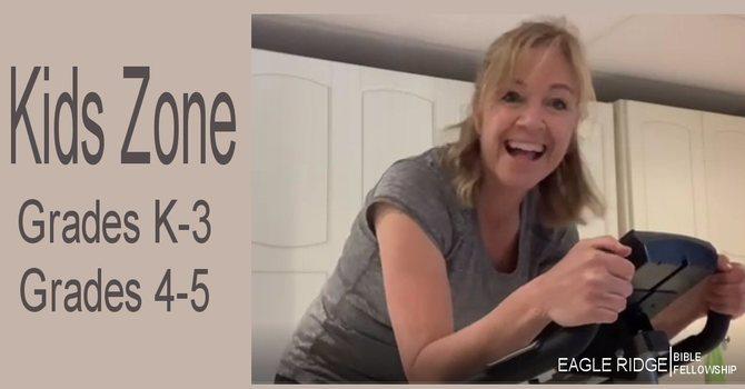 KidZone Videos image