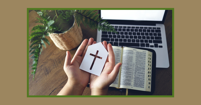 Morning Prayer via Zoom
