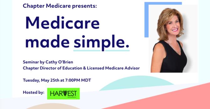 MEDICARE: Online Seminar