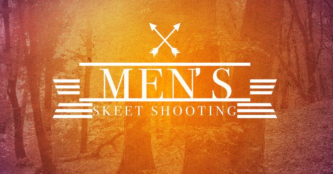 Men's Skeet Shooting