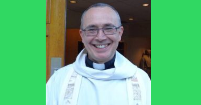 Interim Priest appointed