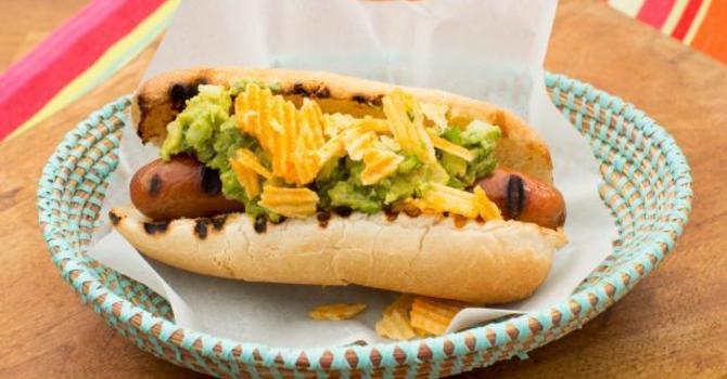 Hotdog Sunday