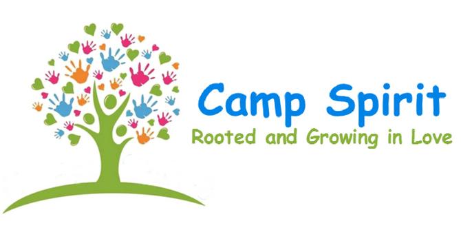 CAMP SPIRIT this Summer! image